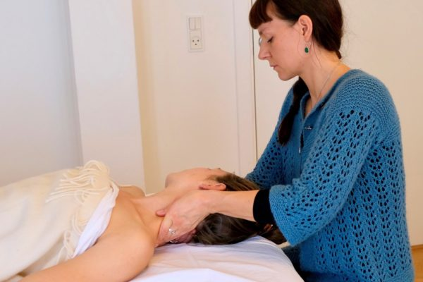 Massage tilbud